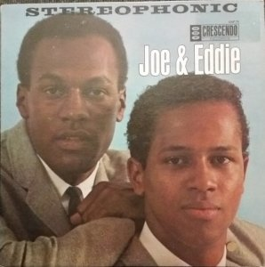 JOE AND EDDIE 1963 A