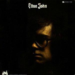 JOHN ELTON 1970 A