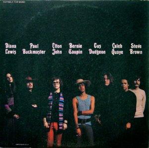 JOHN ELTON 1970 B
