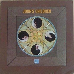 JOHN'S CHILDREN 1970 A