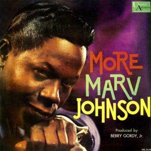 JOHNSON MARV 1960 A