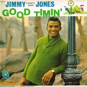 JONES JIMMY 1960 A