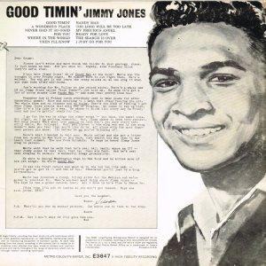 JONES JIMMY 1960 B