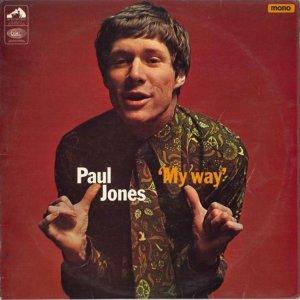 JONES PAUL 1965 A