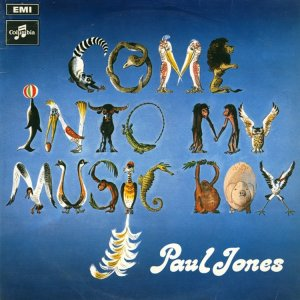 JONES PAUL 1969 A
