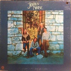 JOYOUS NOISE 1970 A