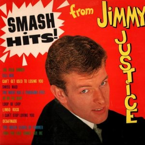 JUSTICE JIMMY 1963 A