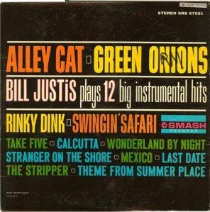 JUSTIS BILL 1962 A
