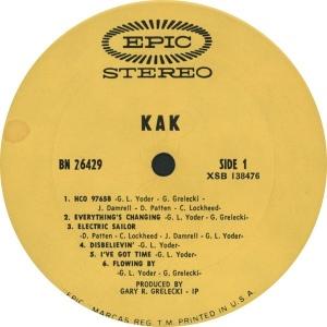 KAK 1969 C
