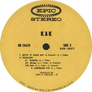 KAK 1969 D
