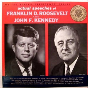 KENNEDY JOHN 1962 A