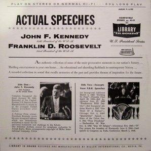 KENNEDY JOHN 1962 B