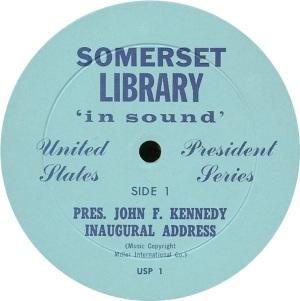 KENNEDY JOHN 1962 C