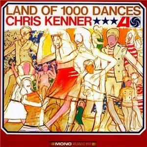 KENNER KRISH 1966 A