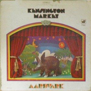 KENSINGTON MARKET 1969 A