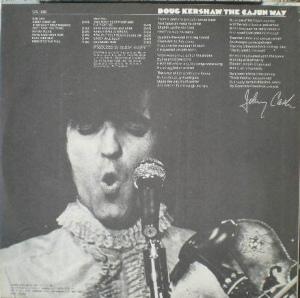 KERSHAW 1969 B