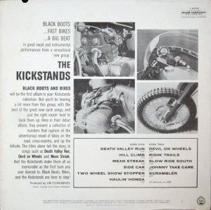 KICKSTANDS 1964 B