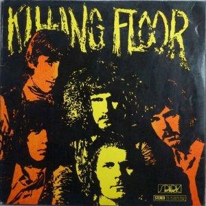 KILLING FLOOR 1969 A