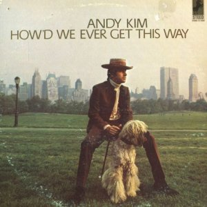 KIM ANDY 1968 A