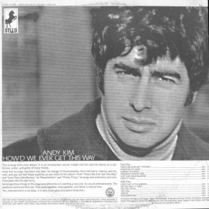 KIM ANDY 1968 B
