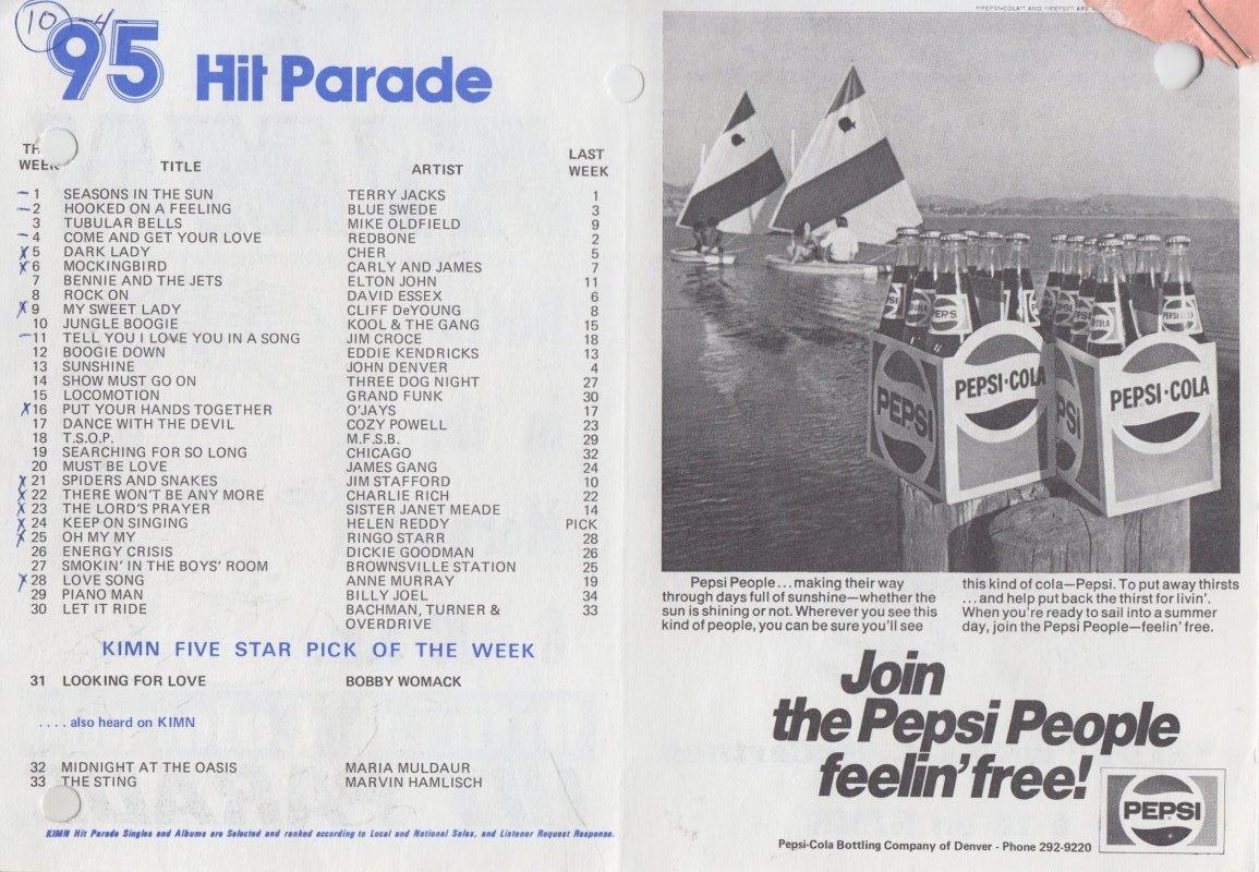 KIMN 1974-03-23
