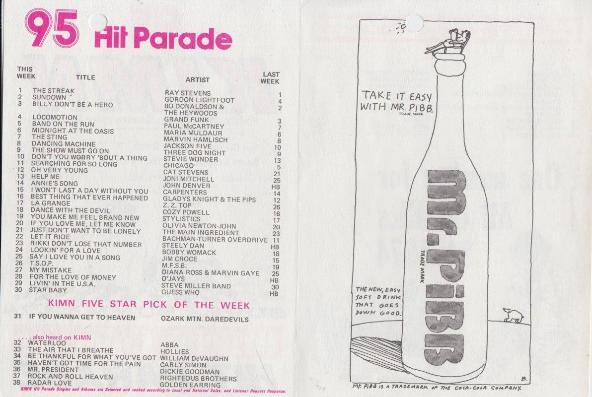 KIMN 1974-05-25