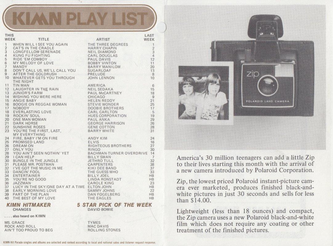 KIMN 1974-11-30