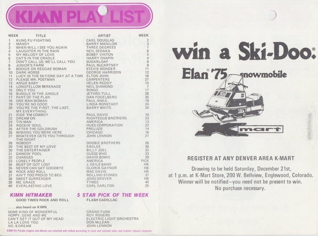 KIMN 1974-12-14