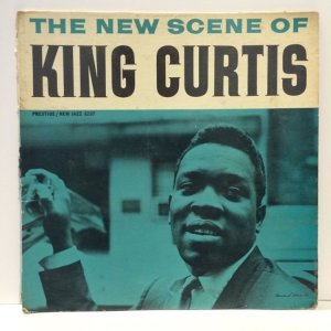 KING CURTIS 1960 A