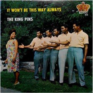 KING PINS 1963 A
