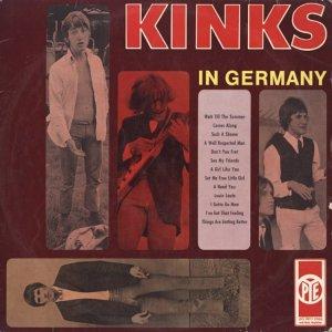 KINKS 1965 A