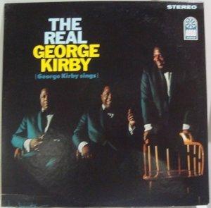 KIRBY GEORGE 1965 A