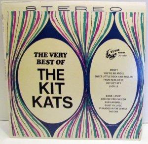 KIT KATS 1967 A