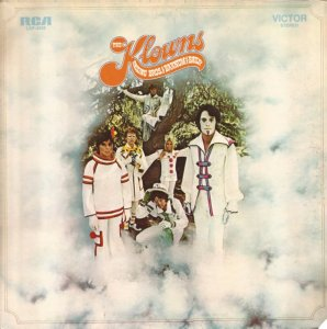KLOWNS 1970 A