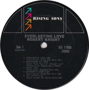 KNIGHT ROBERT 1967 C