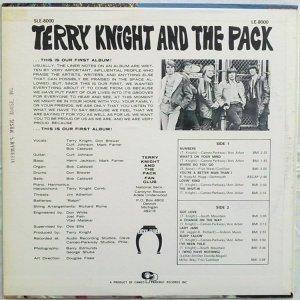 KNIGHT SONNY 1964 B