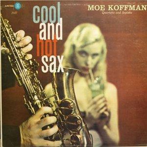KOFFMAN MOE QUINT 1957 A