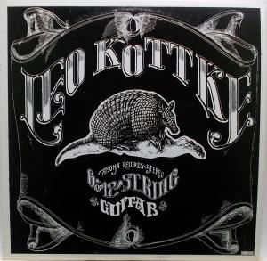 KOTTKE LEO 1969 A