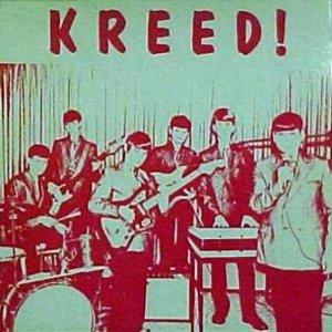KREED 1971 A