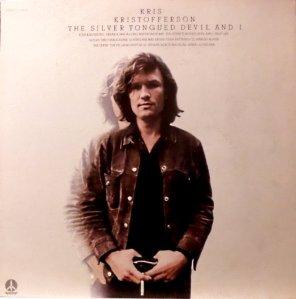 KRISTOPHERSON 1971 A