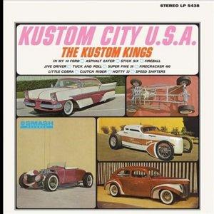 KUSTON KINGS 1964 A