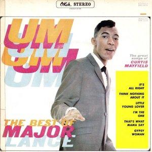 LANCE MAJOR 1964 01 A