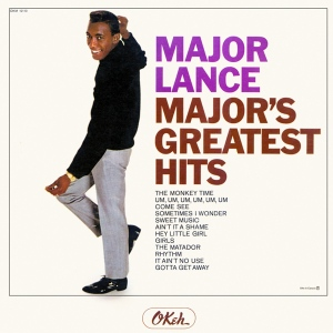 LANCE MAJOR 1966 A