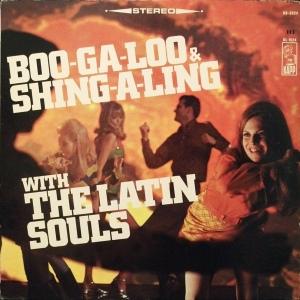 LATIN SOULS 1967 A