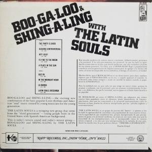 LATIN SOULS 1967 B