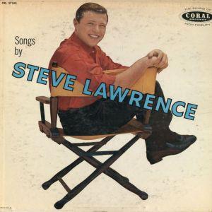 LAWRENCE STEVE 1957 A