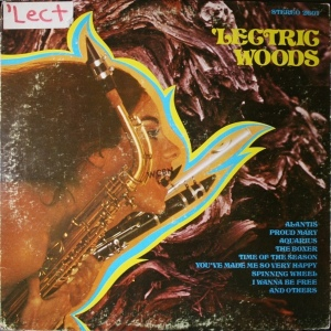 LECTRIC WOODS 1969 A