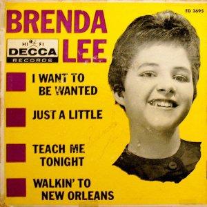LEE BRENDA 1960 04 A