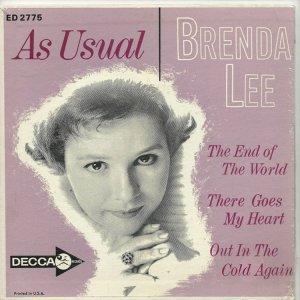 LEE BRENDA 1964 03 A