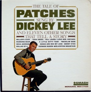 LEE DICKEY 1962 A